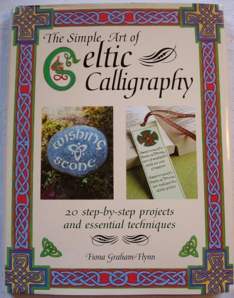 Tigon Crafts Books On Calligraphy
