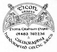 Logo - Tigon Crafts